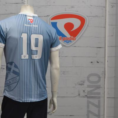 BUSCA CALCIO 1920 T-SHIRT RETRO